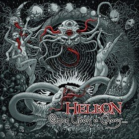 Once Upon A Chaos... HELLON