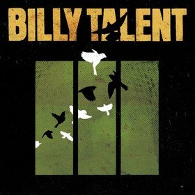 Billy Talent III Billy Talent