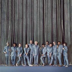 American Utopia On Broadway David Byrne