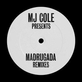 Presents Madrugada Mj Cole