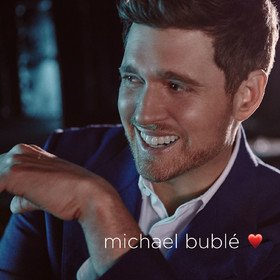 Love Michael Buble