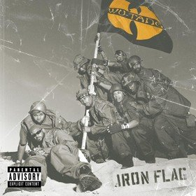 Iron Flag Wu-Tang Clan