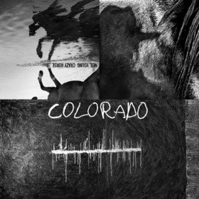 Colorado Neil Young & Crazy Horse