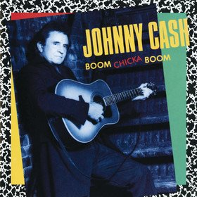 Boom Chicka Boom Johnny Cash