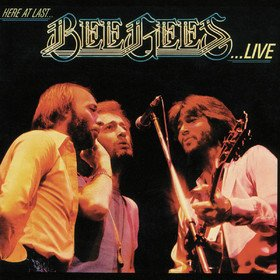 Here At Last Bee Gees