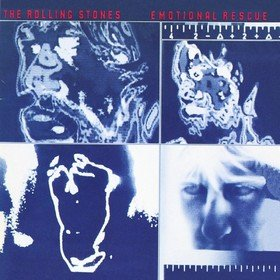 Emotional Rescue The Rolling Stones