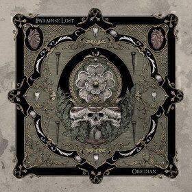 Obsidian Paradise Lost