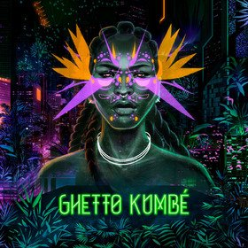 Ghetto Kumbe Ghetto Kumbe