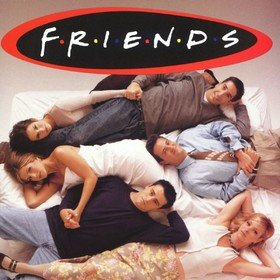 Friends Soundtrack Original Soundtrack