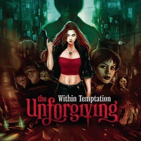 The Unforgiving (Limited edition) Within Temptation