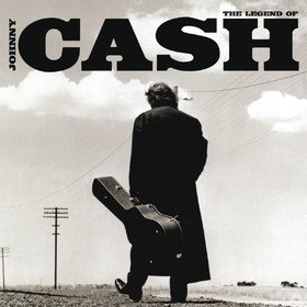 The Legend Of Johnny Cash Johnny Cash