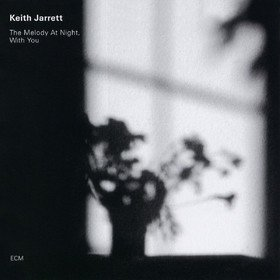 The Melody At Night, With You Keith Jarrett