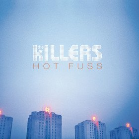 Hot Fuss (Limited Edition) The Killers