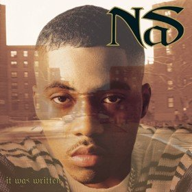 It Was Written (Limited Edition) Nas