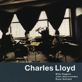 Voice In The Night Charles Lloyd