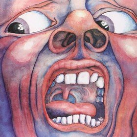 In The Court Of The Crimson King King Crimson