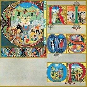 Lizard King Crimson
