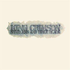 Starless & Bible Black King Crimson