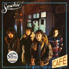 Midnight Cafe Smokie