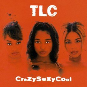 CrazySexyCool TLC