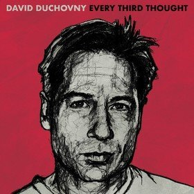 Every Third Thought (Signed) David Duchovny