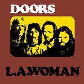L.A. Woman The Doors