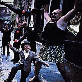 Strange Days The Doors