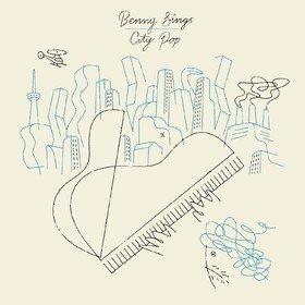 City Pop Benny Sings