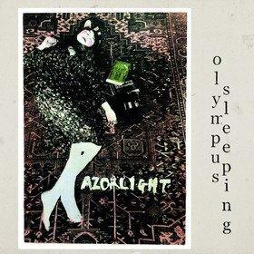 Olympus Sleeping (Signed) Razorlight