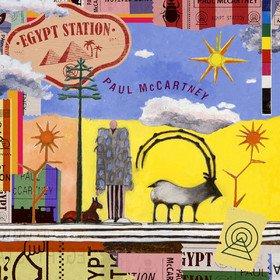Egypt Station (Deluxe Edition) Paul Mccartney