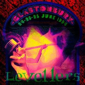 Glastonbury 94 Levellers