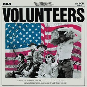 Volunteers Jefferson Airplane