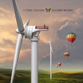 Second Nature (Limited Edition) Flying Colors