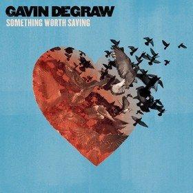 Something Worth Saving Gavin Degraw