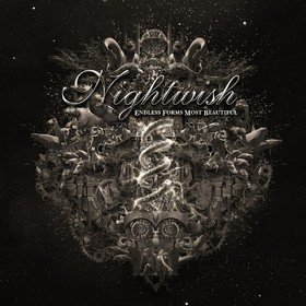 Endless Forms Most Beautiful Nightwish