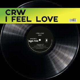 I Feel Love CRW