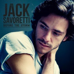Before The Storm (Coloured Vinyl) Savoretti Jack