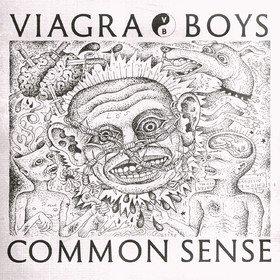 Common Sense Viagra Boys