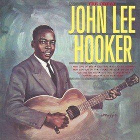 The Great John Lee Hooker John Lee Hooker