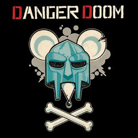 The Mouse And The Mask (Deluxe Edition) DangerDoom