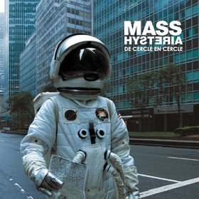 De Cercle En Cercle (Limited Edition) Mass Hysteria