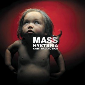 Contraddiction (Limited Edition) Mass Hysteria