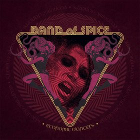 Economic Dancers (Limited Edition) Band Of Spice