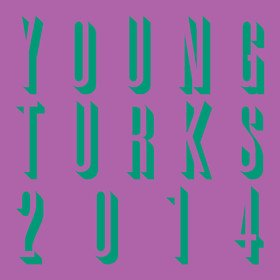 Young Turks 2014 Various Artists