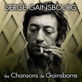 Les Chansons De Gainsbarre Serge Gainsbourg