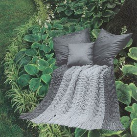 Green And Gray Pile