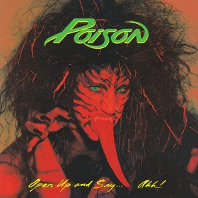 Open Up And Say ... Ahh! Poison