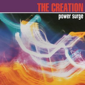 Power Surge Creation