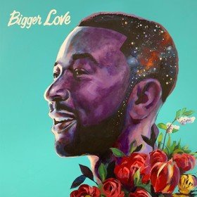 Bigger Love John Legend