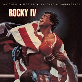 Rocky IV Original Soundtrack